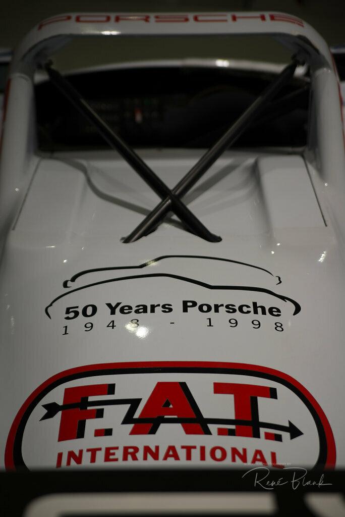 Porschemuseum Okt. 2014