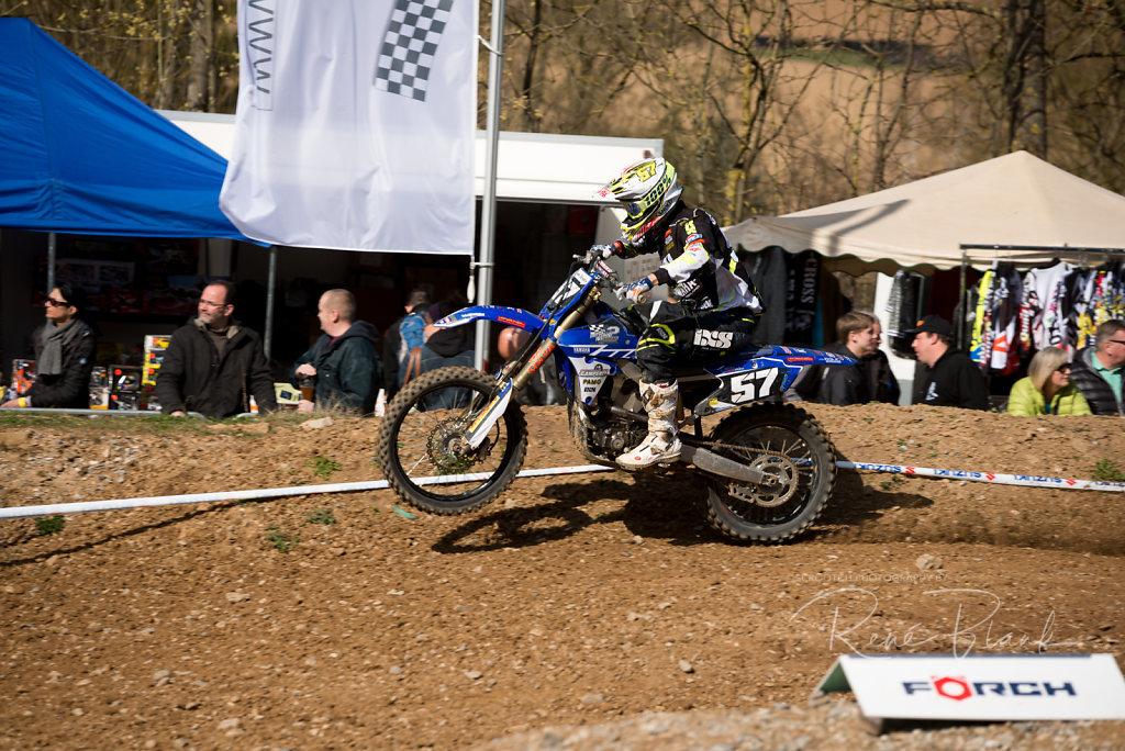 Winter-Motocross 2017 Frankenbach